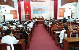 """VinaCert tham dự Hội thảo """"Giải pháp KH&CN thúc đẩy phát triển bền vững nông nghiệp, nông thôn vùng ĐBSCL"""""""