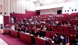 VinaCert phối hợp tổ chức QMFS 2019