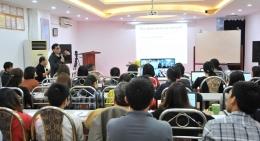 VinaCert phối hợp với Cục ATTP tổ chức khóa đào tạo về kiến thức ATTP
