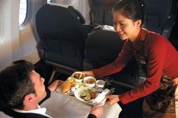 VinaCert đào tạo tại Vietnam Airlines về nguyên tắc kiểm soát an toàn thực phẩm theo HACCP và ISO 22000:2005