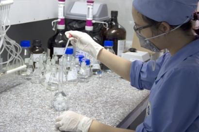 Vai trò của thử nghiệm đối với hoạt động quản lý chất lượng sản phẩm, hàng hóa