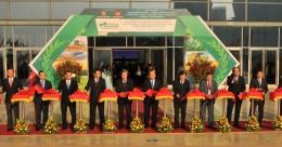 VinaCert tham dự Triển lãm Quốc gia về Thành tựu 10 năm phát triển nông nghiệp, nông dân và nông thôn