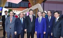 VinaCert tham dự Hội nghị kết nối doanh nghiệp Việt Nam - Trung Quốc