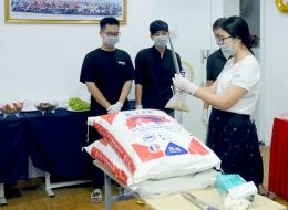 VinaCert tham gia khóa đào tạo nghiệp vụ lấy mẫu thức ăn chăn nuôi