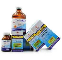 Cục Thú y (Bộ NN&PTNT) chỉ định VinaCert thực hiện chứng nhận hợp quy thuốc thú y phục vụ quản lý nhà nước