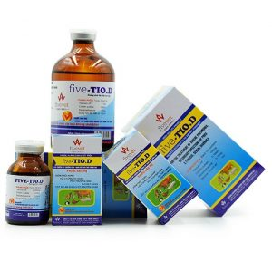 Chứng nhận hợp quy thuốc thú y