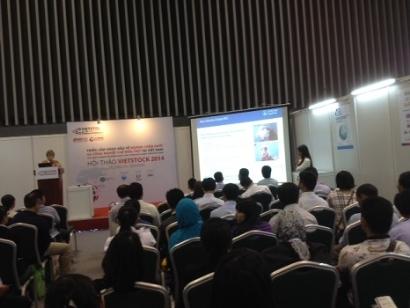 """VinaCert tham gia Hội thảo """"Giải pháp cho những thách thức về dịch bệnh trong chăn nuôi"""""""