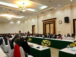 Ủy ban Codex Việt Nam tổng kết hoạt động năm 2019