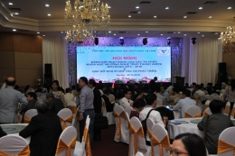NFSI tham dự Hội nghị tổng kết hoạt động của các tổ chức Khoa học Công nghệ - Gặp gỡ vì sự hợp tác và phát triển 2018
