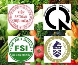Điều kiện để thực phẩm nhập khẩu chưa có QCKT được phép lưu hành tại Việt Nam