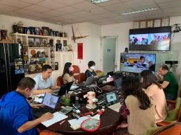 VinaCert thông báo về việc thực hiện đánh giá giám sát trực tuyến