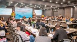 VinaCert dự hội nghị toàn thể hội viên năm 2021 và hội thảo do VinaLAB tổ chức