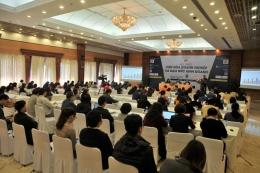 """VinaCert tham dự Hội thảo """"Văn hóa Doanh nghiệp và Đạo đức kinh doanh"""""""