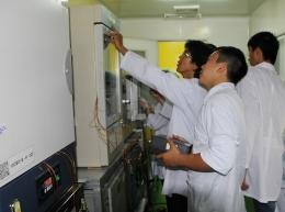 VinaCert tổ chức khóa đào tạo kỹ năng hiệu chuẩn thiết bị để nâng cao chất lượng thử nghiệm
