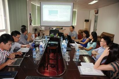 VinaCert tổ chức đánh giá  định kỳ hệ thống quản lý đối với hoạt động chứng nhận