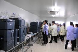 VinaCert đón tiếp thầy cô và sinh viên trường Đại học Khoa học tự nhiên Hà Nội đến thăm quan