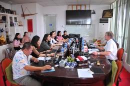 JAS-ANZ đánh giá giám sát HTQL chứng nhận của VinaCert
