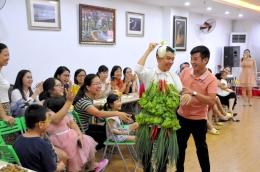 VinaCert rộn ràng các hoạt động chào mừng ngày phụ nữ Việt Nam