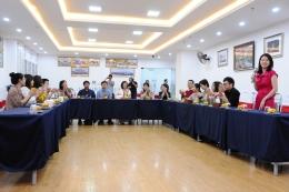 VinaCert đón tiếp thầy cô và sinh viên trường Đại học Bách khoa Hà Nội đến thăm quan