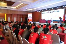 VinaCert tổ chức hội nghị người lao động 2020