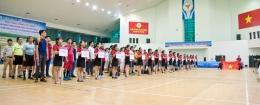 Hội thao VinaCert mở rộng lần thứ 8 năm 2020 thành công rực rỡ