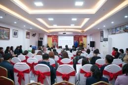 VinaCert tổ chức hội nghị khách hàng phía Bắc và giới thiệu phần mềm quản lý doanh nghiệp