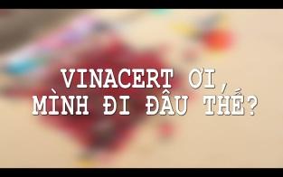VinaCert - Du xuân 2020