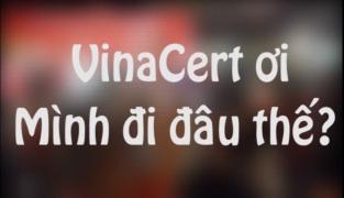 VinCert - Du xuân 2018