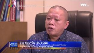 [VTV1] Doanh nhân và hội nhập: Tăng trưởng bền vững cho doanh nghiệp Việt