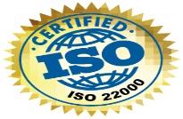 Tổng quan về ISO 22000
