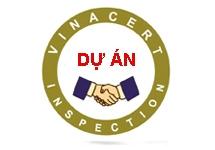 Dự án Chứng nhận hợp chuẩn điển hình của VinaCert