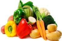Năng lực kiểm tra chất lượng rau, củ, quả và sản phẩm rau củ quả, ngũ cốc, nông sản
