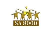Chứng nhận SA 8000