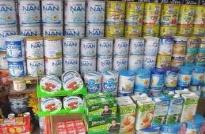 Năng lực kiểm tra chất lượng và phân tích mẫu sữa, sản phẩm sữa