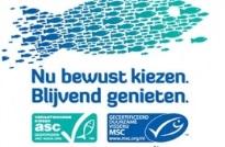 Chứng nhận ASC, MSC CoC