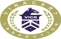 Vì sao nên lựa chọn dịch vụ kiểm tra thức ăn chăn nuôi nhập khẩu của VinaCert